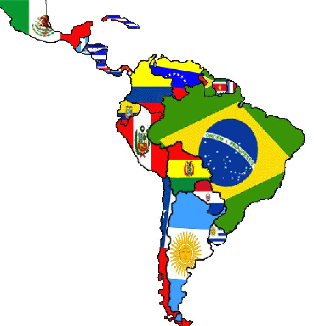 На Юго-Западе прошел латиноамериканский карнавал