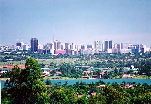 brasilia-paysage