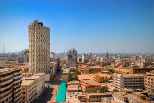 karachi ville - Image